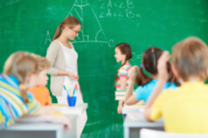 Oposición maestro matemáticas