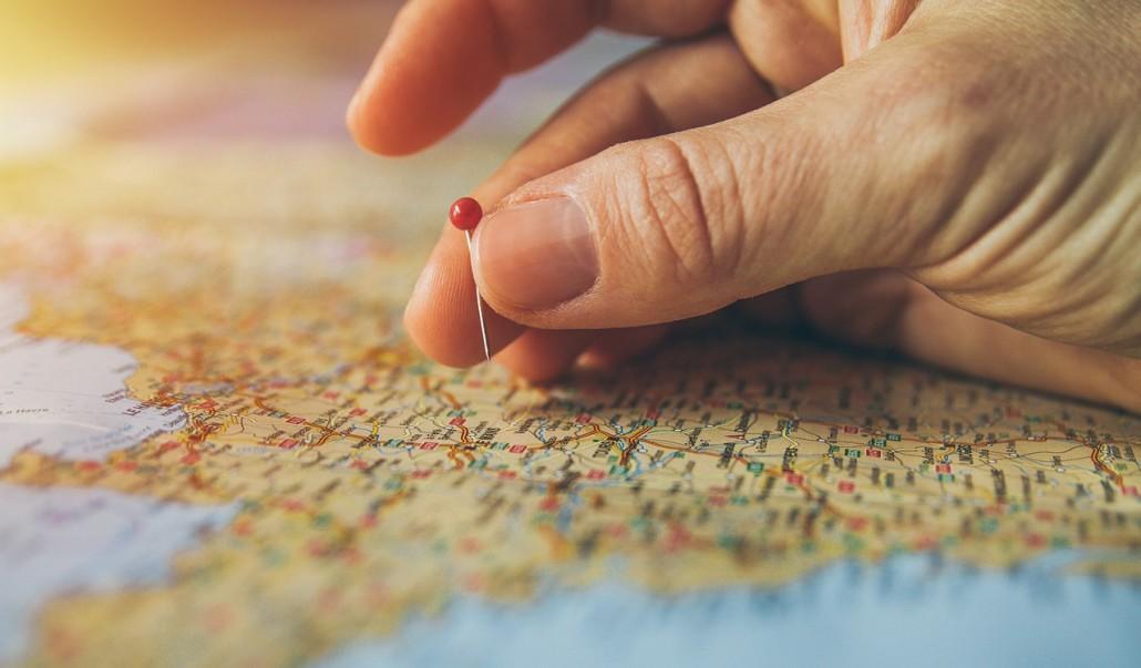 Preparar oposiciones de Geografía e Historia