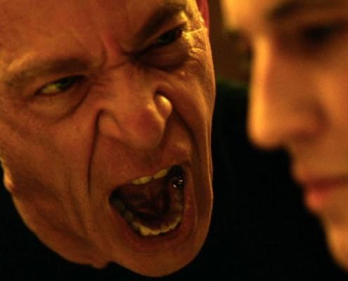 Cuando la mezcla cine y educación se convierte en abusiva. Terrence Fletcher