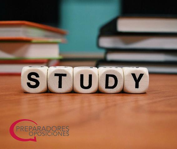 El estudio con concentración rinde mucho más