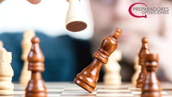 Los grandes beneficios cognitivos del ajedrez.