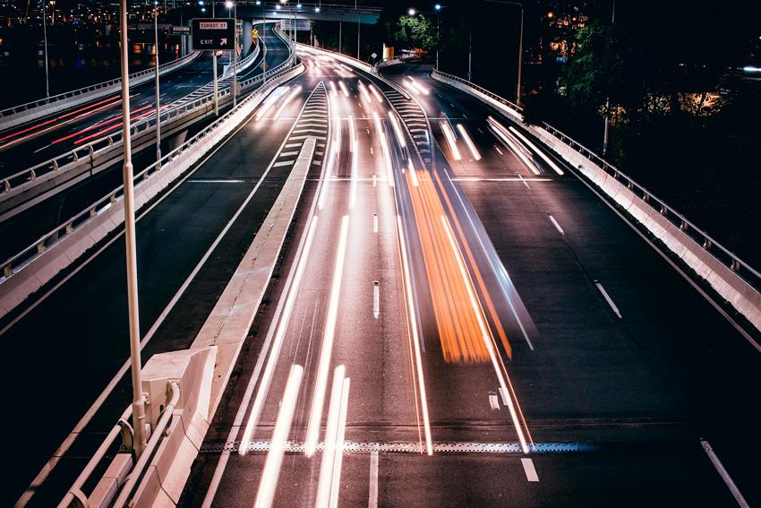Conducir sin rumbo es uno de los mejores activadores del pensamiento difuso