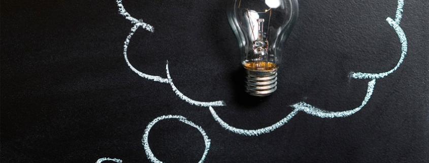El pensamiento difuso nos ayuda a encontrar soluciones y a estudiar mejor