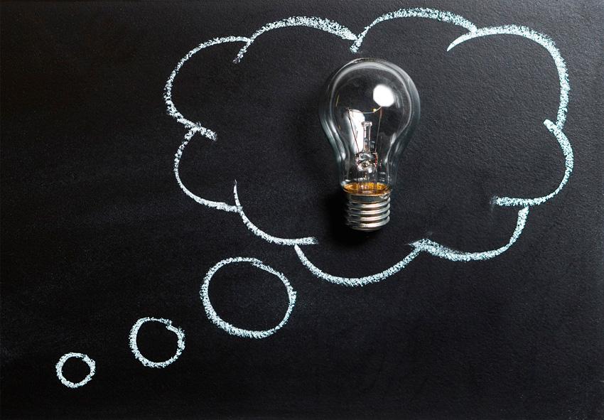 El pensamiento difuso nos ayuda a encontrar soluciones con el subconsciente y a estudiar mejor