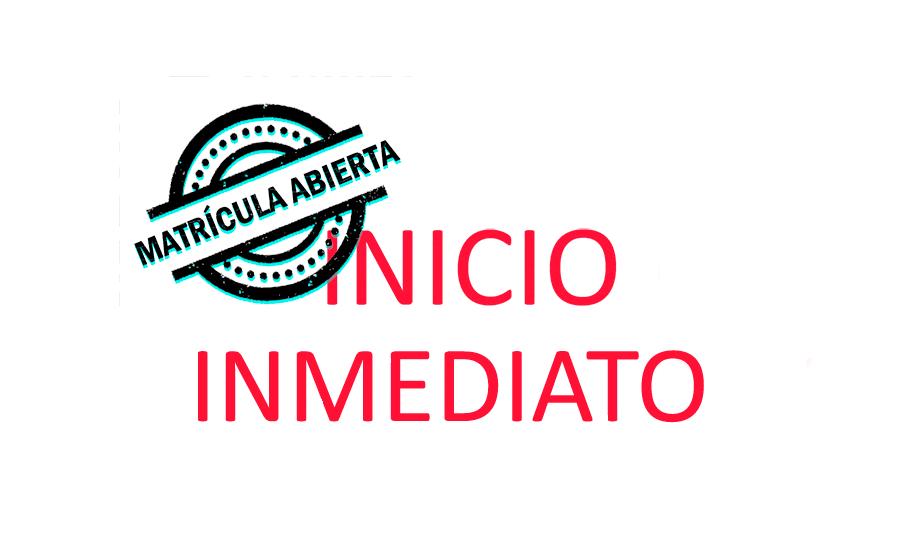matrícula academia oposiciones Santiago