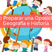 Consejos para preparar Oposición de Geografía e Historia en Galicia | Preparadores de Oposiciones