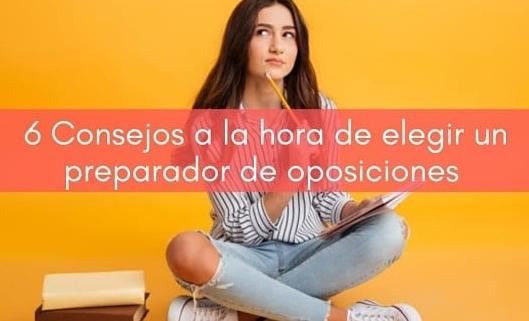 Cómo preparar oposiciones magisterio en Galicia